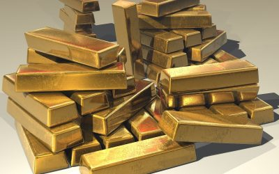 Simple ways to spot fake gold
