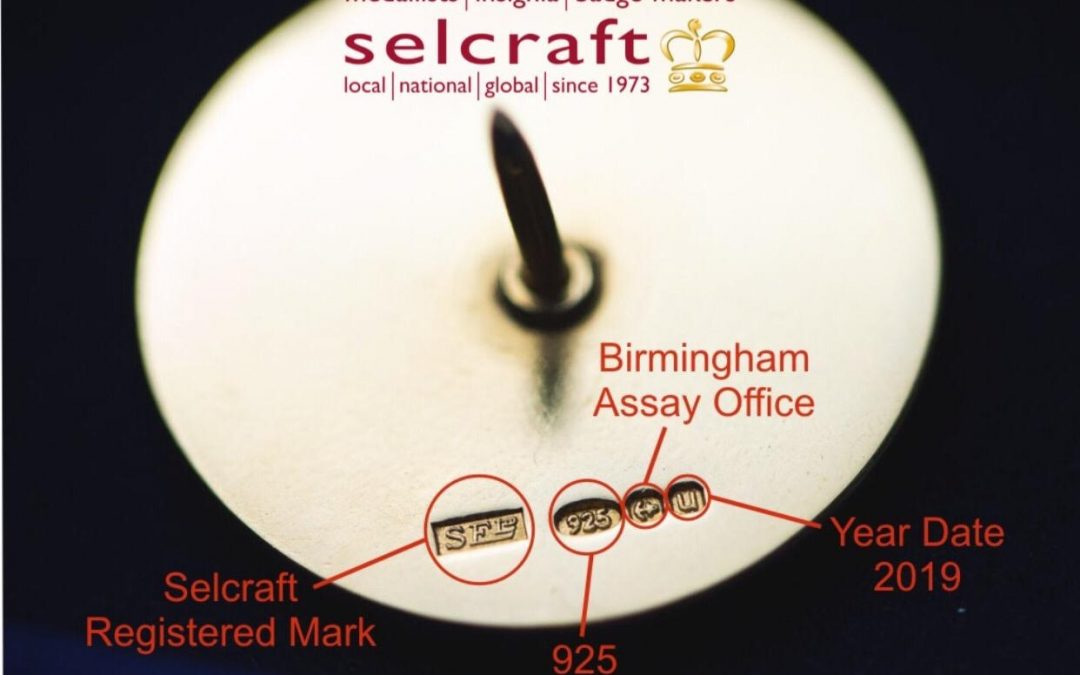 Selcraft UK's Precious Metal Products